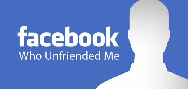 'Who Deleted Me on Facebook-
