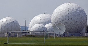 Germany's intelligence agency BND spied on Interpol, Europol, report says