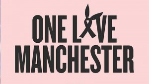 Live: One Love Manchester