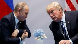 Trump, Putin held a second, previously undisclosed meeting at G20 summit